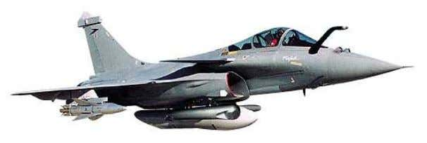 RAFALE : X band airborne application T/R module airborne flights with the RAFALE since 2002 Active