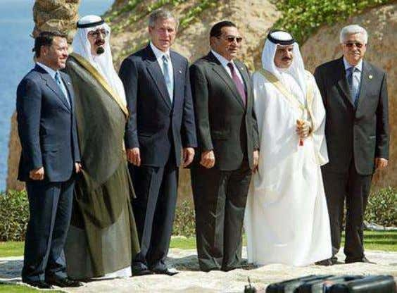 "North Africa, and Central Asia, including the bases in Iraq. ""The Carlyle Group also has very"
