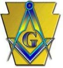 "do not know, and high-ranking Masons are sworn to secrecy. ""The Blue Degrees are but the"