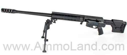ZelCustomMagazine-Fed.50BMGUpperonanAR-15Receiver