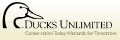 DucksUnlimited GREENVILLE,NC- -( Ammoland.com