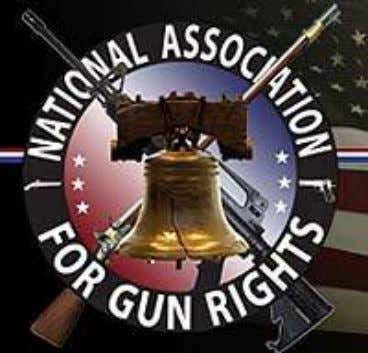 ConstitutionalCarryGainingSteamAcrossAmerica 8 NationalAssociationforGunRights ofstatescreate