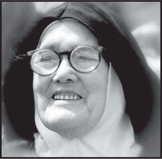 only against the Church, but against all of humanity. Sister Lucy had corresponded with Pope John