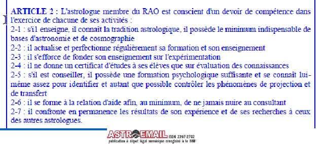Claude Thébault  Ethique et tocs des astrologues dans astrologie 7-f85c39b8fc