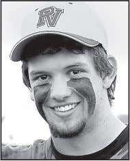 Jr., Lancaster Mennonite Catcher .577, 5 HRs, 18 RBIs DAN STOLTZFUS Jr., Pequea Valley Outfielder .463,