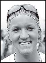 Schneider was also named a First Team All-American. KARI LONGSTAFF Jr., Cocalico MVP Midfield 60 goals,