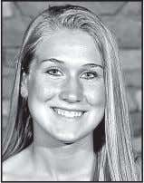 Hempfield Goalkeeper 10 shutouts, 0.67 goals-against avg. KATIE BRENEMAN Sr., Penn Manor Midfielder/Forward 9 goals,