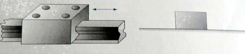 Kinematic Diagrams • Pin joint • Slider joint Typical form Kinematic representation EME2056 THEORY OF MACHINES