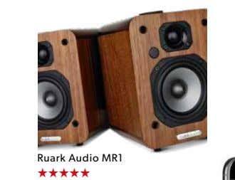 Ruark Audio MR1 ★★★★★