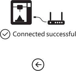 Connected successful
