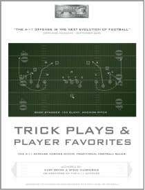 Magazine FOR MORE A-11 PLAY PACKAGES, INSTALL MANUALS AND DVD'S VISIT INNOVATIVE FOOTBALL ONLINE AT WWW.A11OFFENSE.COM