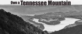 Own a Tennessee Mountain