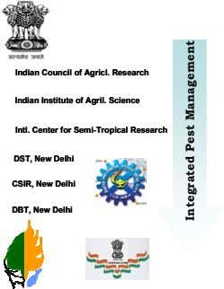 Indian Council of Agricl. Research Indian Council of Agricl. Research Indian Institute of Agril. Science