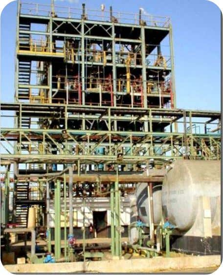 Industrial Production of Hydrochloric Acid  Direct Synthesis from hydrogen and chlorine  Decomposition of metal
