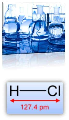 Forms of Hydrochloric Acid  Hydrogen chloride: gas at ordinary temperature  Hydrochloric acid: aqueous solution