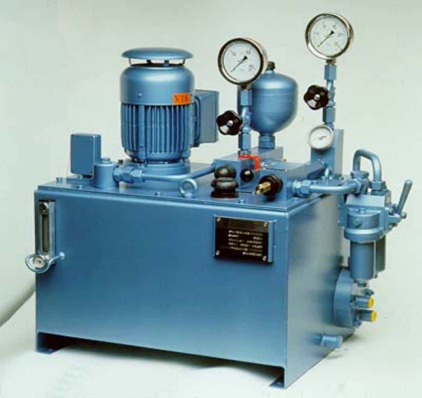 is maintained by an external pump or pressure system. Corporate Training – EagleBurgmann India Prepared by