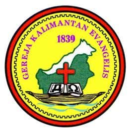 GEREJA KALIMANTAN EVANGELIS ( Kalimantan Evangelical Church ) A member of: World Council of Churches