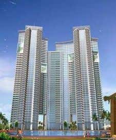 Orchid Views , Satrasta: two towers of 50 stories each In Mumbai as per experts comments