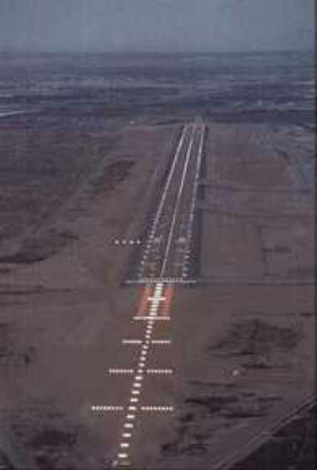 Approach and Runway Lighting 9/21/2013 5