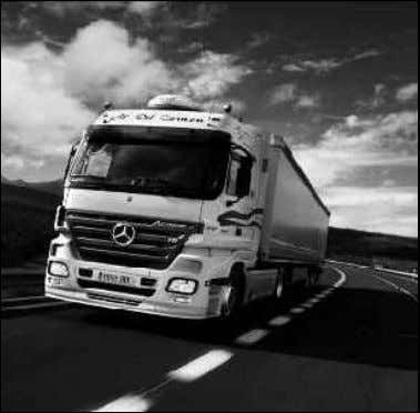 Continental Truck Tires Goods Trailer Product story_HSC1