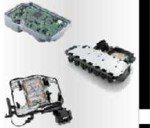 - Transfer cases - Differentials - Clutch systems Hybrid Electric Vehicle Systems and components for -