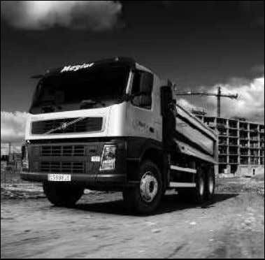 Continental Truck Tires Construction Product story_HSC1