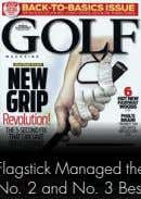 Flagstick Managed the No. 2 and No. 3 Best New Int'l Courses Golf Magazine (2010)