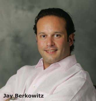 to build social importance and create your own community. Jay Berkowitz is the Founder of www.TenGoldenRules.com