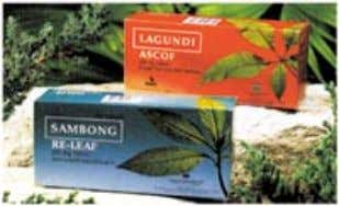 (Re-leaf T M ) were introduced to the market by Pascual Laboratories. Science, Technology and Society