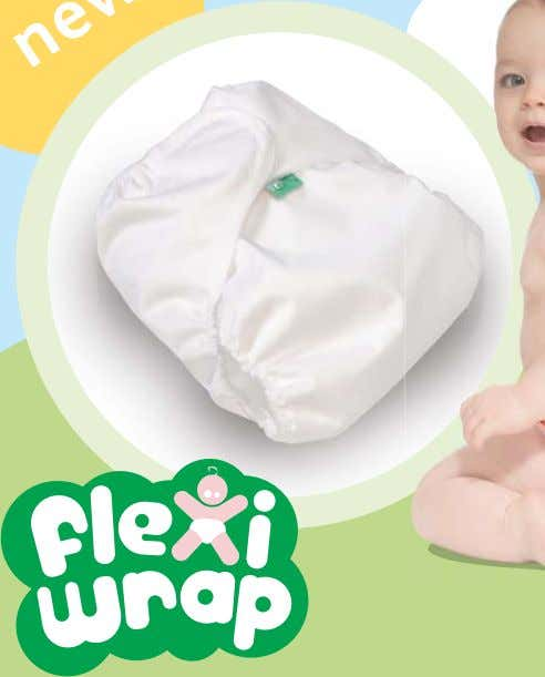 too, down with changing baby vests between nappy changes! For a splash of pure groovieness, you