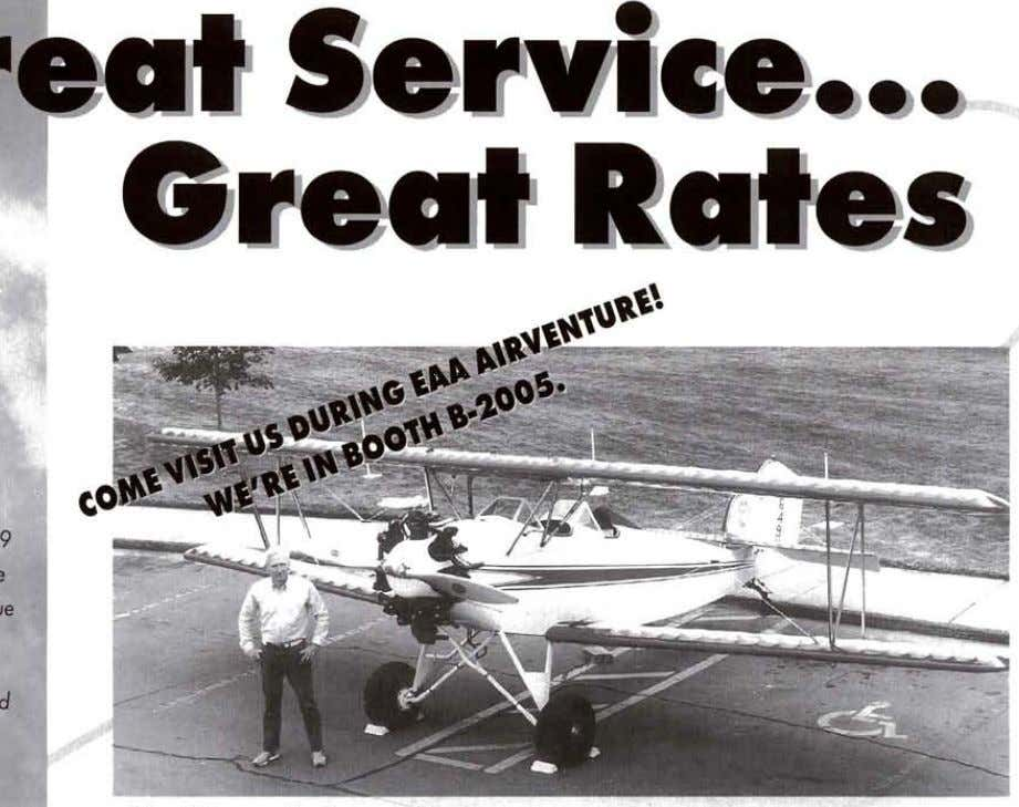 "Edward Moore and his Fleet Model 1 ""We've enjoyed our Fleet Modell and Howard DGA-15P"