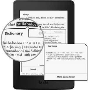 Spelling Bee Study List! Kindle Key Features: Word Wise Short and simple definitions within the context