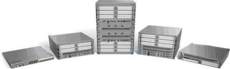 Data Sheet Cisco ASR 1000 Series Aggregation Services Routers Cisco is reinventing edge routing with the