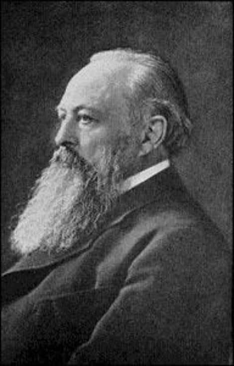 1st Baron Acton (1834 – 1902) Lord Chief Justice of England, 1875 English Catholic historian, politician,