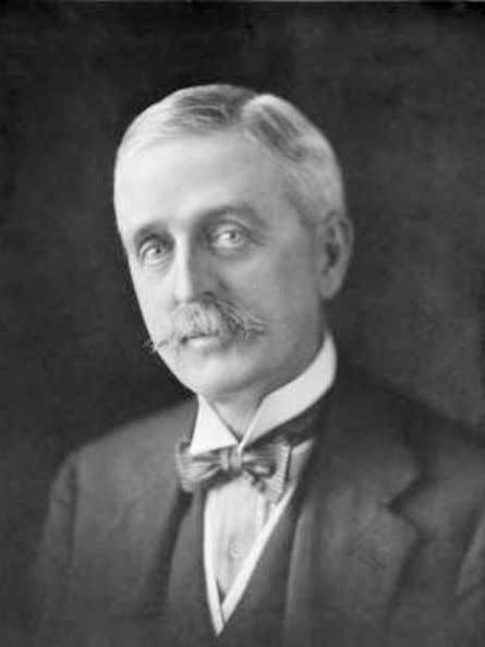 "accomplished."" — Sir Denison MilleR (1860 – 1923) first governor of the Commonwealth Bank of Australia"
