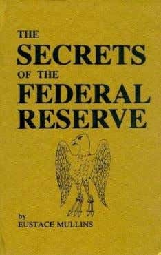 """ The shareholders of these banks which own the stock of the Federal Reserve Bank"