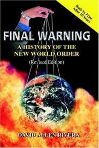 "they were actually getting less."" — David Allen Rivera 1994 - ""Final Warning: A History of"