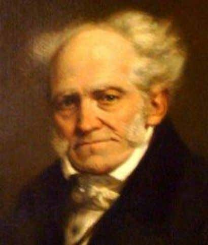 "evident."" — Arthur Schopenhauer (1788-1860) German philosopher known for his pessimism and philosophical clarity"