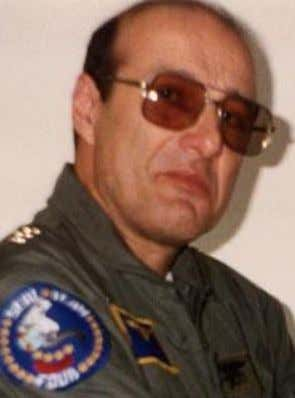— Gunther K. Russbacher (1942-2005) Navy Captain and veteran of the Office of Naval Intelligence,