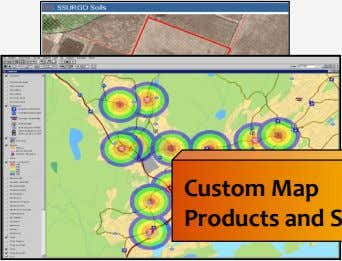 Metadata Catalog Custom Map Products and Services Hydrography Geodetic Control National SDI Workshop Presentation 32