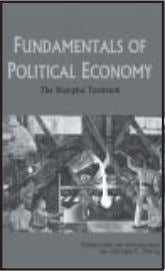 Revolution in China. Price: 80/- ISBN 978-81-906212-6-7 Fundamentals of Political Economy The Shanghai Textbook It