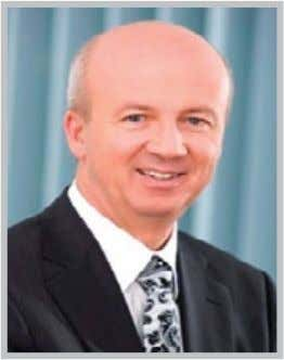 President & Chief Executive of Al Baraka Banking Group Mr. Marcus Bernhardt Chief Services Officer Gulf