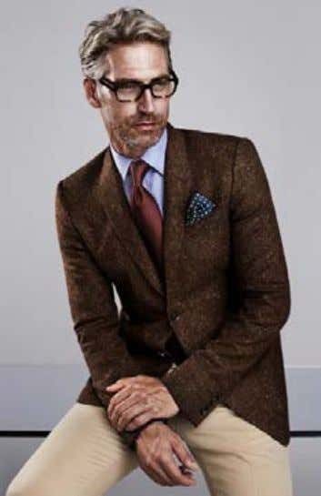 to dress in your 40's. If you want to keep your look constantly updated then use