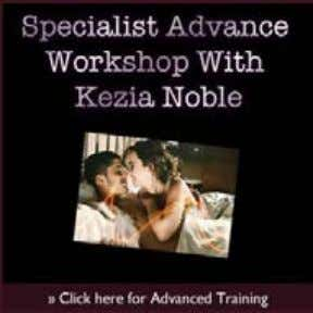WHAT GIRLS WANT MEN TO WEAR WORKING WITH KEZIA The 7 day course , is the