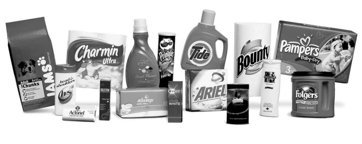 "Innovation™ How P&G achieves such stellar NPD results AlSO INSIDe: • NPD at Lexmark • ""Agile"""
