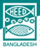 Bangladesh, and achieved sales in 2000/01 of $509,000). HEED Handicrafts operates as a sel f-financing project,
