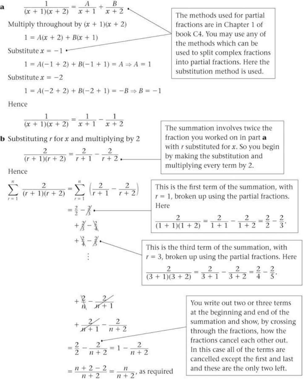 Heinemann Solutionbank: Further Pure 2 FP2 Page 2 of 2 © Pearson Education Ltd 2009