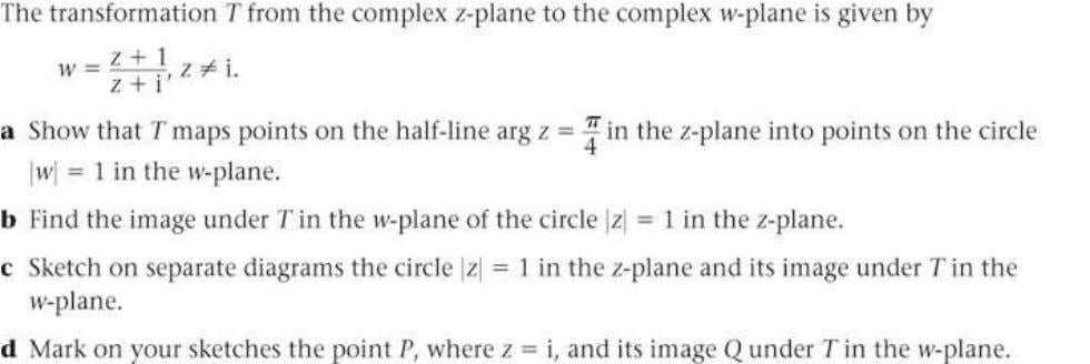 FP2 Page 1 of 3 Solutionbank FP2 Edexcel AS and A Level Modular Mathematics Exercise A,