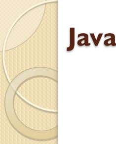 JavaScript coding and Execution  What you need for Java Script  A text editor