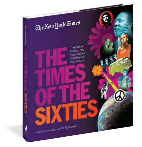 Times: The Times of the Eighties 978-1-57912-933-0 JUNE 2014 $29.95 U.S. $37.95 Can./£19.99 U.K./$35.00 Aus. 200